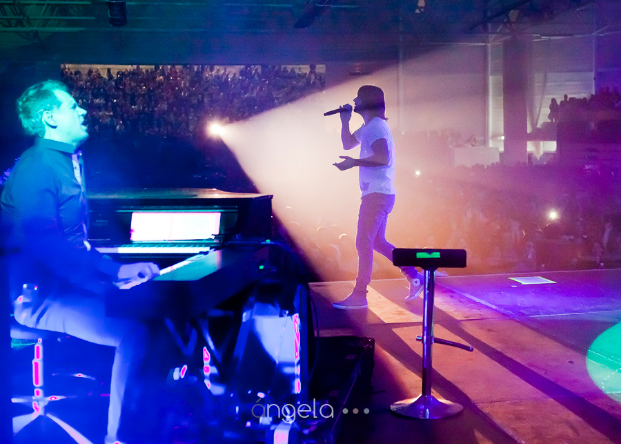 Piano de Melendi