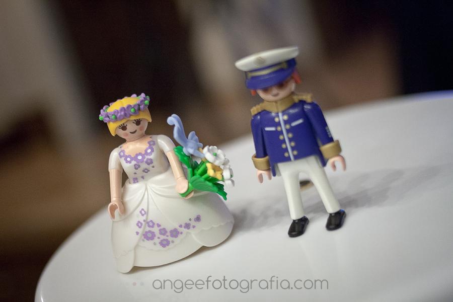 boda en gijon playmobil
