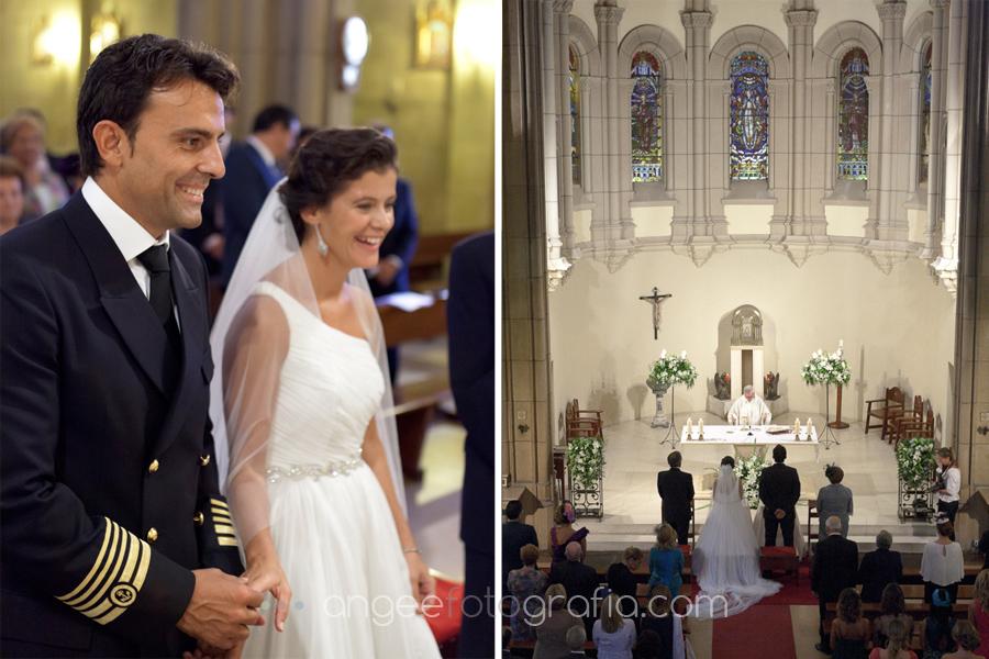 boda en la asuncion gijon