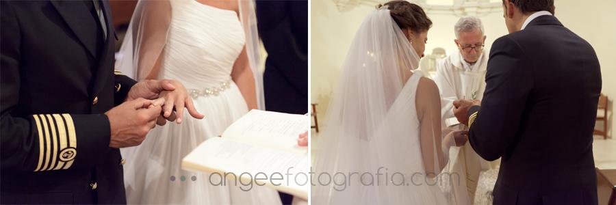 ceremonia de boda en gijon