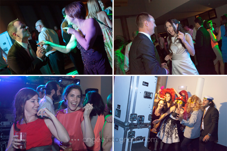 bodas y eventos asturias en paradores