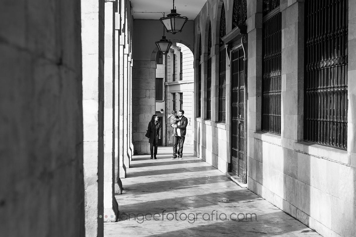 Pre boda urbana, Oviedo, angeefotografía.com