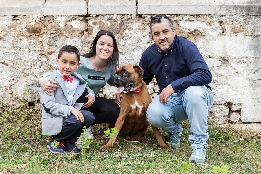 Fotografo de familia en Asturias, Oviedo, Las caldas, Caces, Fotografia en exteriores, Familias, Angela Gozalez Fotografía