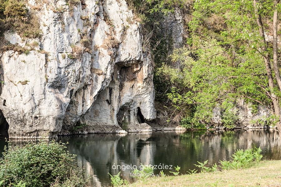 Las caldas, caces, Asturias, Fotografia de paisajes