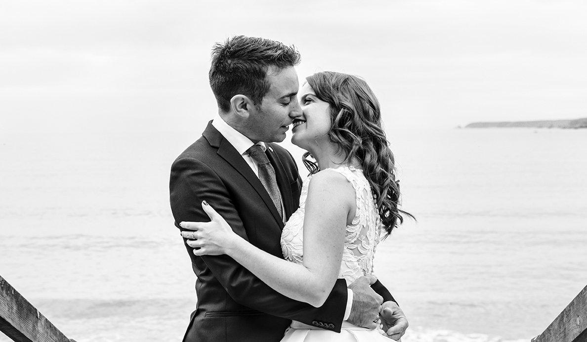 Post boda Nacho y Sary en Asturias por Angela Gonzalez Fotografía