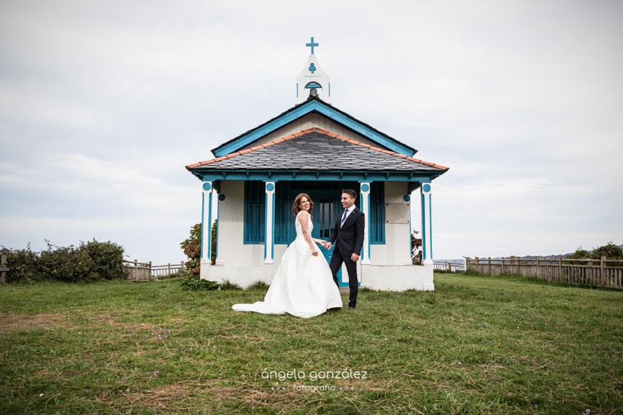 Post boda Nacho y Sary , angeefotografia.com, Hermita de la regalina, Cadavedo