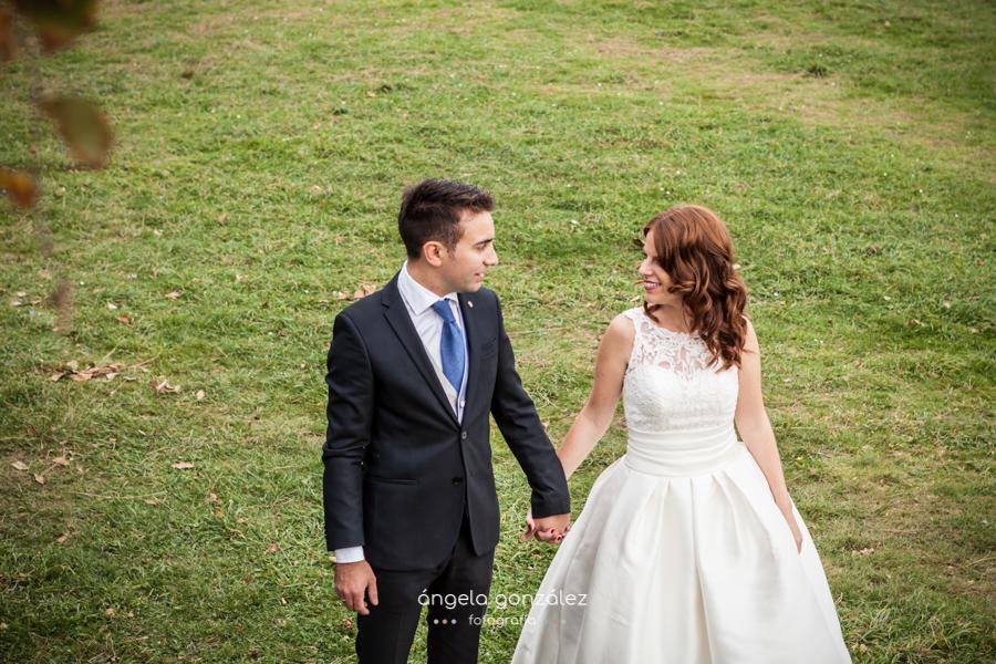 Post boda de Nacho & Sary, Fotografía documental en Asturias, angeefotografia.com