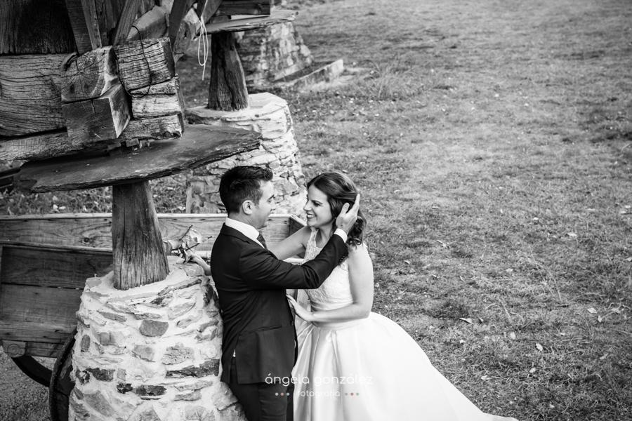 Post boda, Fotografía documental