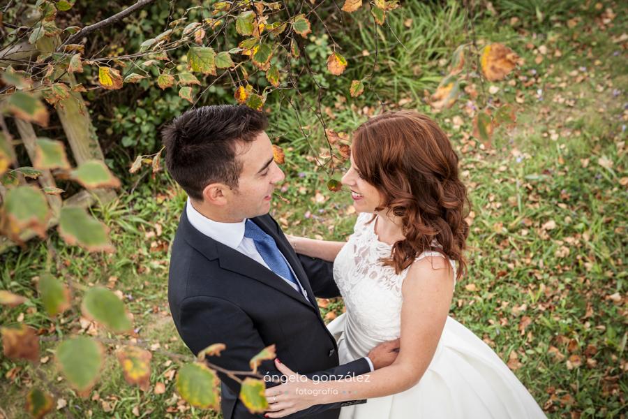 Fotografía documental en Asturias, angeefotografia.com, Post boda de Nacho & Sary