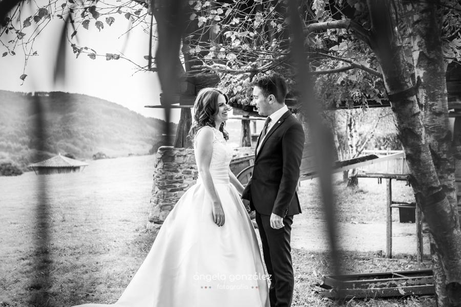 Post boda Nacho & Sary, fotografía natural