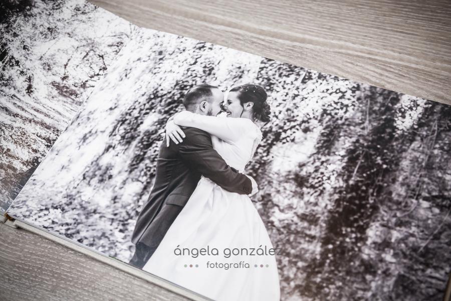 álbum de boda vintage en Asturias por Angela Gonzalez Fotografía, www.angeefotografia.com, Bodas en Oviedo