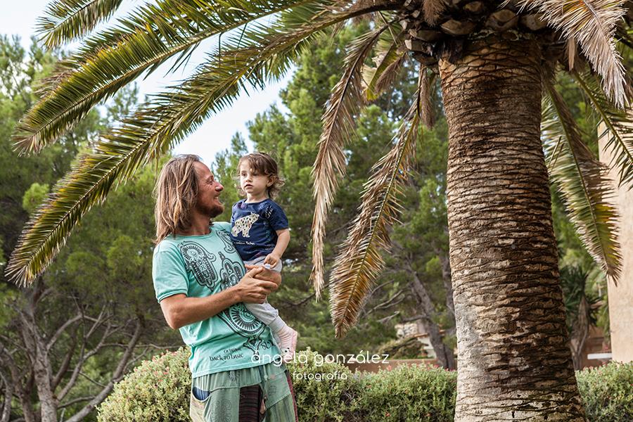Fotos en Ibiza, Sesión de familia en Ibiza, angeefotografia