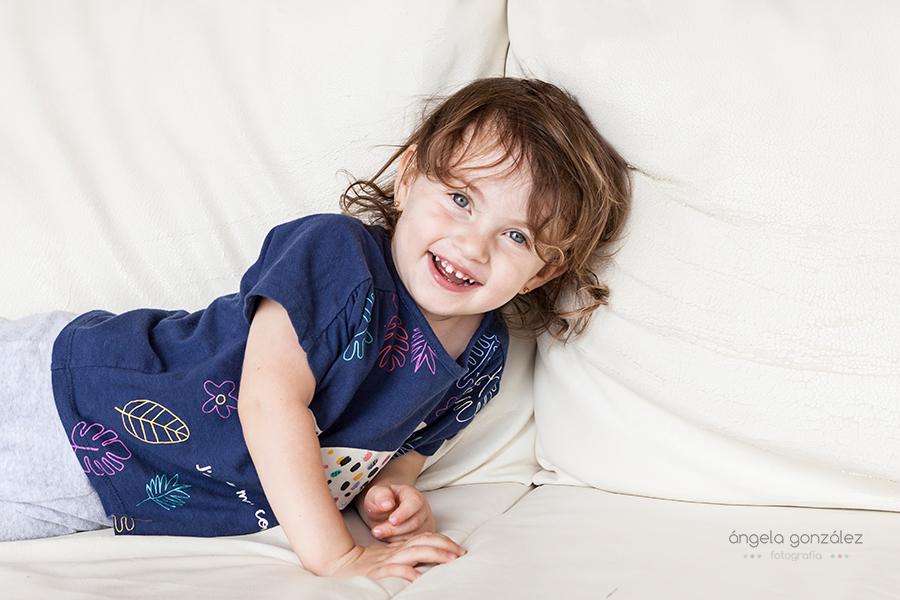 reportaje niña, fotos de niñas, sesión de niños