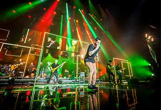 fotografia profesional de conciertos y eventos en vivo servicios 3