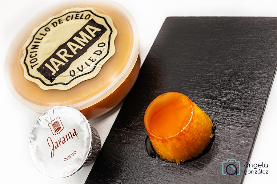fotografia de producto en asturias postres
