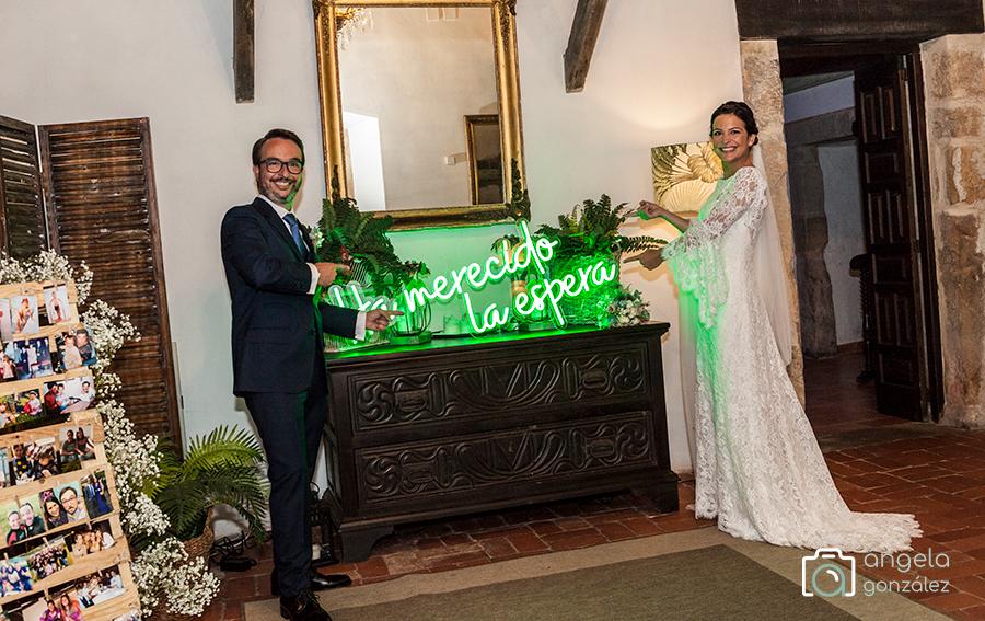 boda en el palacio del marques de casa estrada tamara y pelayo